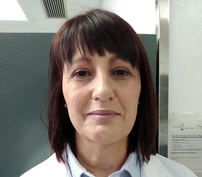 Olga Muriel Gallego