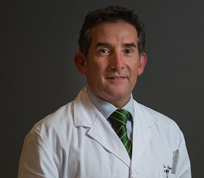 Д-р Серхио Эдуардо Агирре