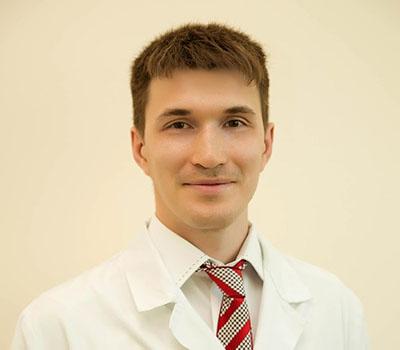 Д-р мед. наук Владислав Лобашов