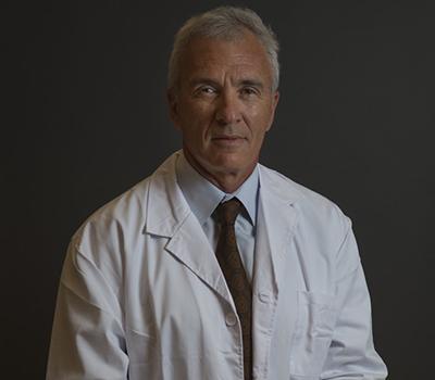 M.D. Claudio Duek