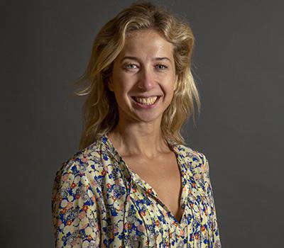 M.D. Alina Kilasoniya